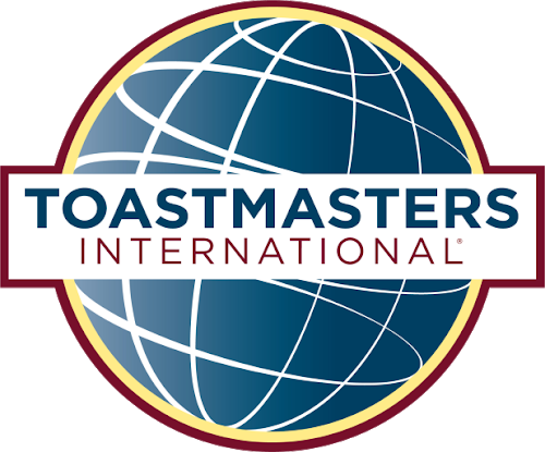 TOASTMASTERS RUSSIA